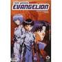 Manga Neon Genesis Evangelion Edição 5 Conrad