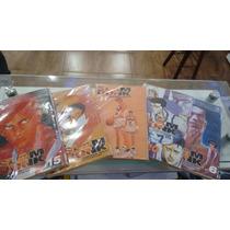 Slam Dunk Manga - Editora Conrad / Varios Numeros