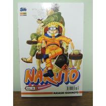 Mangá Naruto Volume 14 - Masashi Kishimoto