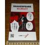 Hamlet Em Manga - William Shakespeare - Livro Novo