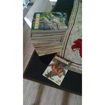 Berserk Varios Volumes - Editora Panini