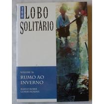 Mangá Lobo Solitário Panini Nº 16