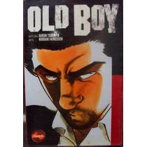 Mangá Old Boy Oldboy Coleção Completa Lacrada Nova Sampa