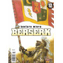 Manga Berserk Volume 12 Primeira Edição