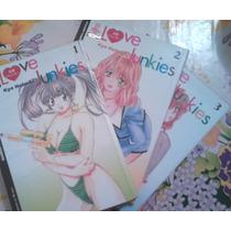Manga Love Junkies Numero 1 Ao 5 Kyo Hatsuki