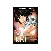 Pct. Ousama Game: Jogo Do Rei Vol.1 Ao 4