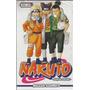 Manga Naruto Pocket #21 - Panini - Gibiteria Bonellihq