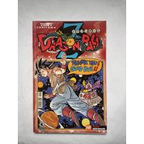 Mangá Dragon Ball Z Edição Final Nº 51