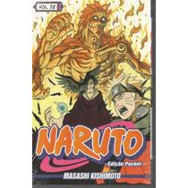 Naruto Pocket 58 - Panini - Gibiteria Bonellihq