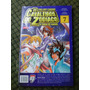 Cavaleiros Do Zodiaco The Lost Canvas A Saga De Hades N. 7