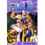 Mangá - One Piece Nº 21 Panini