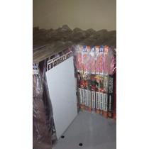 Coleção Completa Mangá Naruto