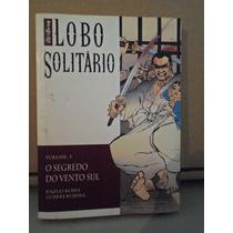 Mangá Lobo Solitário Panini - 05