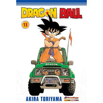 Dragon Ball 13 - Panini - Gibiteria Bonellihq