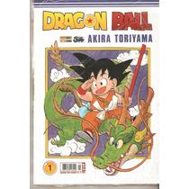Dragon Ball 01 Ao 31 Editora Panini Akira Toryama Lacrados!
