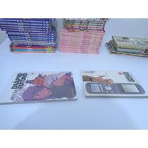 Mangá Mirai Nikki Volumes 01, 02
