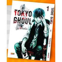 Tokyo Ghoul - Manga - Panini - Volume 1