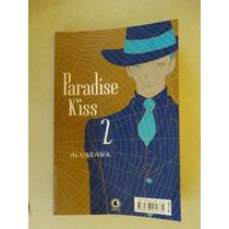 Paradise Kiss Nº 2! Conrad Novembro 2007!