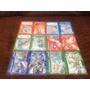 Mangas Guerreiras Magicas De Rayearth 1 Ao 12 Completa