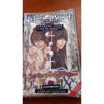 Livro Death Note - One Note
