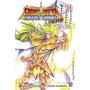 Cdz - The Lost Canvas: Gaiden - Mangá - Volume 13