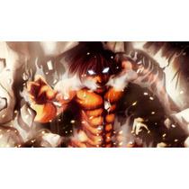 Dvd Ataque Dos Titãs - ( Shingeki No Kyojin ) - 1° Temporada