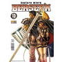 Manga Berserk Volume 13 Primeira Edição