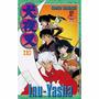 Mangas Inu-yasha - Complete Sua Coleção! 101 A 110!