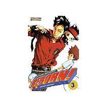 Tutor Hitman Reborn! Vol.3, Panini Comics