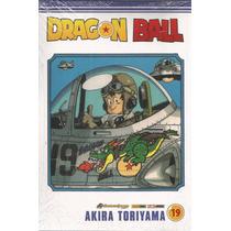 Dragon Ball 19 - Panini - Gibiteria Bonellihq