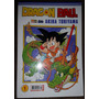 Mangá Dragon Ball Nº 1 - Panini Comics Akira Toriyama 2012