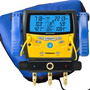 Sman340 - Manifold Digital Manômetro Digital
