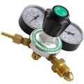 Regulador De Pressão Argonio Gás Mistura