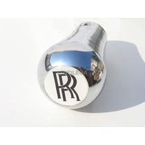 Manopla De Câmbio Rolls Royce Para Fusca Chevette Uno Gol