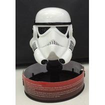 Manopla Alavanca De Câmbio Star Wars Storm Trooper Hot Rod