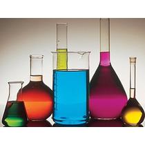 Cromagem Insumos Metalização Reagentes Químicos Pronto P Uso