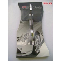 Haste Antena Peugeot 206 207 208 307 308 408 Em Aço