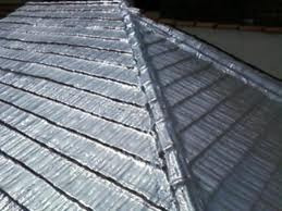 Manta termica para telhado brasilit como colocar