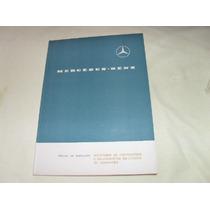 Mercedes Caminhões Montagem Livro