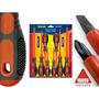 Jogo (kit) Chaves De Fenda E Philips Hikari Profissional