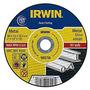 Disco De Corte Alumínio 180x2,0x22,2mm 1863784 Irwin - - 36