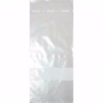 Saco Amostra Esterilizado 15 Cm X 35 Cm C/ 1.000 Un