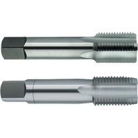 Jogo De Machos M10x1,25mm Aço Rapido King Tools/rocast