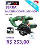 Serra Multi Corte 500w 220v Awt-mc500