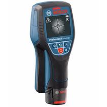 Detector De Materiais De Profundidade 150mm D-tect 120 Bosch