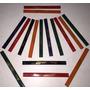 Lápis De Carpinteiro/marceneiro (não Tóxico) Cx C/ 72pcs.