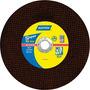 Disco De Corte Para Ferro 14x1