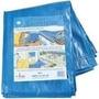 Lona Para Carreteiro 5x4 Itap Azul