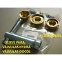 Chave Válvula Descarga Deca - Hydra Original Cod. 4654.001