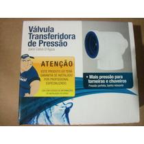 Pressurizador De Pressão Automático Para Caixa D